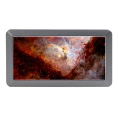Carina Nebula Memory Card Reader (mini) by SpaceShop