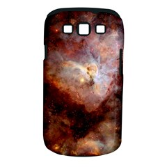Carina Nebula Samsung Galaxy S Iii Classic Hardshell Case (pc+silicone) by SpaceShop