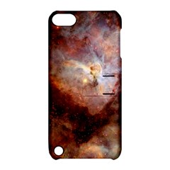 Carina Nebula Apple Ipod Touch 5 Hardshell Case With Stand by SpaceShop