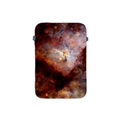 Carina Nebula Apple Ipad Mini Protective Soft Cases by SpaceShop
