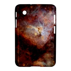 Carina Nebula Samsung Galaxy Tab 2 (7 ) P3100 Hardshell Case  by SpaceShop