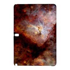 Carina Nebula Samsung Galaxy Tab Pro 12 2 Hardshell Case by SpaceShop
