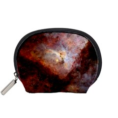 Carina Nebula Accessory Pouches (small)  by SpaceShop