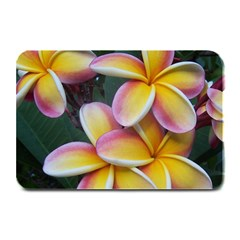 Premier Mix Flower Plate Mats by alohaA