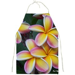Premier Mix Flower Full Print Aprons by alohaA