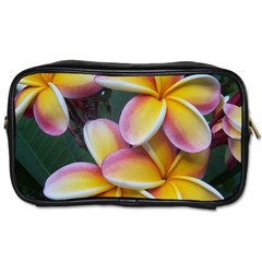 Premier Mix Flower Toiletries Bags 2 Side by alohaA