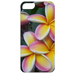 Premier Mix Flower Apple Iphone 5 Classic Hardshell Case by alohaA