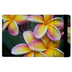 Premier Mix Flower Apple Ipad 2 Flip Case by alohaA