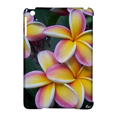 Premier Mix Flower Apple Ipad Mini Hardshell Case (compatible With Smart Cover) by alohaA