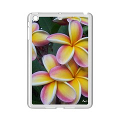 Premier Mix Flower Ipad Mini 2 Enamel Coated Cases by alohaA