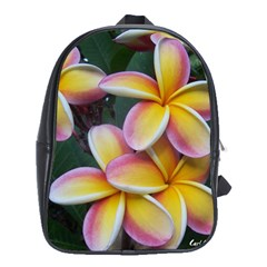 Premier Mix Flower School Bags (xl)  by alohaA