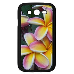 Premier Mix Flower Samsung Galaxy Grand Duos I9082 Case (black) by alohaA