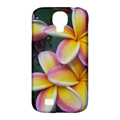 Premier Mix Flower Samsung Galaxy S4 Classic Hardshell Case (pc+silicone) by alohaA