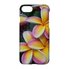 Premier Mix Flower Apple Iphone 7 Hardshell Case by alohaA
