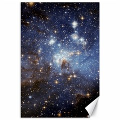 Large Magellanic Cloud Canvas 12  X 18   by SpaceShop