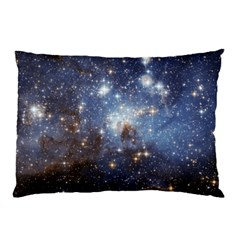 Large Magellanic Cloud Pillow Case