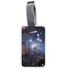 Large Magellanic Cloud Luggage Tags (one Side)