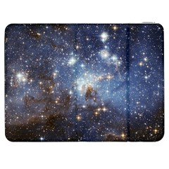 Large Magellanic Cloud Samsung Galaxy Tab 7  P1000 Flip Case