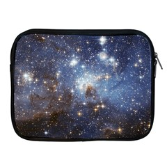 Large Magellanic Cloud Apple Ipad 2/3/4 Zipper Cases by SpaceShop