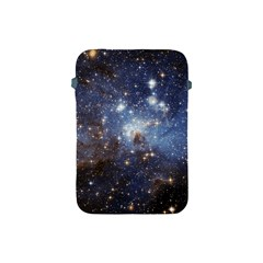 Large Magellanic Cloud Apple Ipad Mini Protective Soft Cases by SpaceShop
