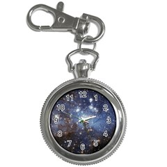 Large Magellanic Cloud Key Chain Watches by SpaceShop