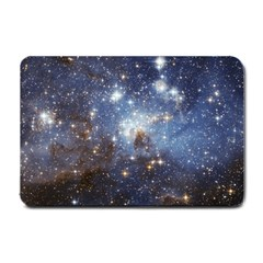Large Magellanic Cloud Small Doormat  by SpaceShop
