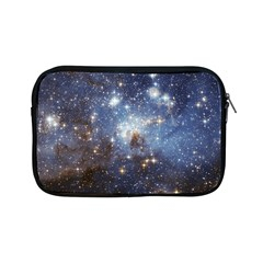 Large Magellanic Cloud Apple Ipad Mini Zipper Cases by SpaceShop