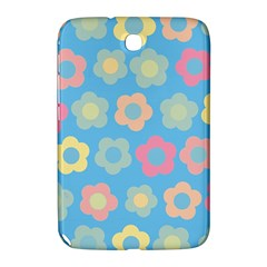 Floral Pattern Samsung Galaxy Note 8 0 N5100 Hardshell Case