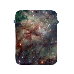 Tarantula Nebula Apple Ipad 2/3/4 Protective Soft Cases by SpaceShop