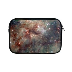Tarantula Nebula Apple Ipad Mini Zipper Cases by SpaceShop