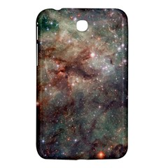 Tarantula Nebula Samsung Galaxy Tab 3 (7 ) P3200 Hardshell Case  by SpaceShop