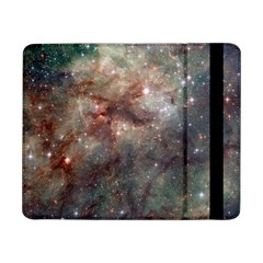 Tarantula Nebula Samsung Galaxy Tab Pro 8 4  Flip Case by SpaceShop