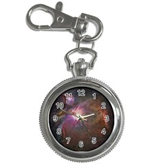 Orion Nebula Key Chain Watches by SpaceShop
