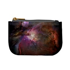 Orion Nebula Mini Coin Purses by SpaceShop