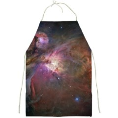 Orion Nebula Full Print Aprons by SpaceShop