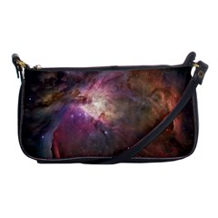Orion Nebula Shoulder Clutch Bags by SpaceShop