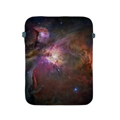 Orion Nebula Apple Ipad 2/3/4 Protective Soft Cases by SpaceShop