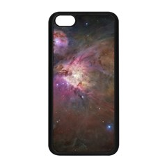 Orion Nebula Apple Iphone 5c Seamless Case (black) by SpaceShop