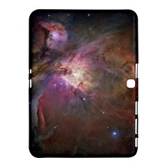Orion Nebula Samsung Galaxy Tab 4 (10 1 ) Hardshell Case  by SpaceShop