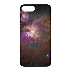 Orion Nebula Apple Iphone 7 Plus Hardshell Case by SpaceShop