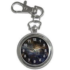 Propeller Nebula Key Chain Watches by SpaceShop