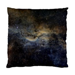 Propeller Nebula Standard Cushion Case (one Side) by SpaceShop
