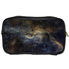 Propeller Nebula Toiletries Bags 2 Side by SpaceShop