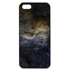 Propeller Nebula Apple Iphone 5 Seamless Case (black) by SpaceShop
