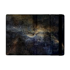 Propeller Nebula Apple Ipad Mini Flip Case by SpaceShop