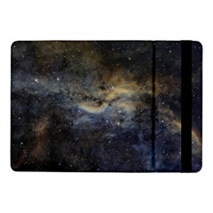 Propeller Nebula Samsung Galaxy Tab Pro 10 1  Flip Case by SpaceShop