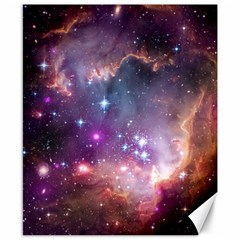 Small Magellanic Cloud Canvas 8  X 10  by SpaceShop