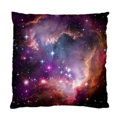 Small Magellanic Cloud Standard Cushion Case (two Sides) by SpaceShop