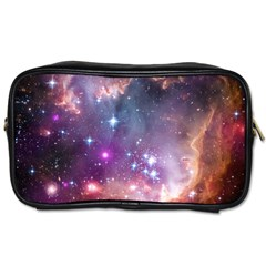 Small Magellanic Cloud Toiletries Bags 2 Side by SpaceShop
