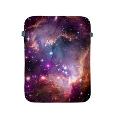 Small Magellanic Cloud Apple Ipad 2/3/4 Protective Soft Cases by SpaceShop